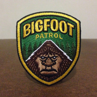 bigfoot patrol 2017 product photos patch 01 legacy square thumb