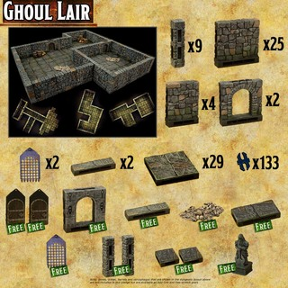 Ghoul%20lair%20pledge%20for%20backer%20kit legacy square thumb