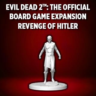 Revengeofhitler legacy square thumb