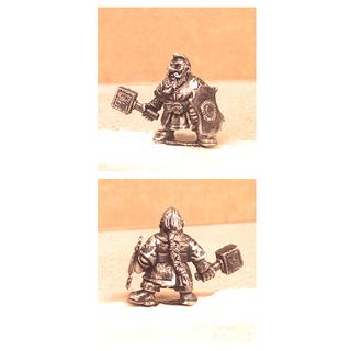 Hammer dwarf legacy square thumb