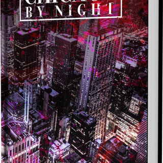 Preorder Chicago By Night - for Vampire: The Masquerade 5th Edition