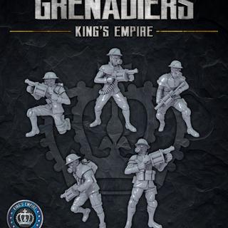 16 tos mini ke grenadiers legacy square thumb