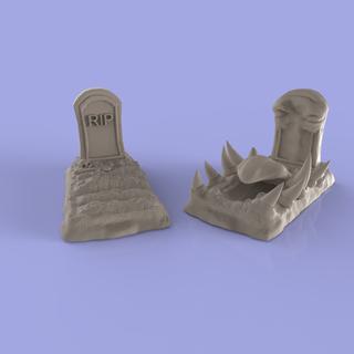 Grave legacy square thumb