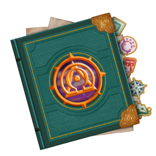 3d book icon legacy square thumb