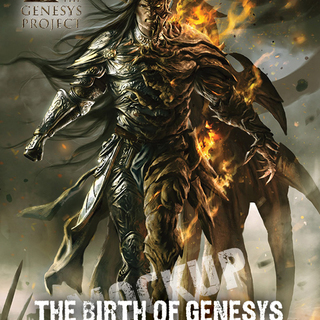 Preorder The Genesys Project: The Birth of Genesys on BackerKit