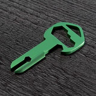 Green legacy square thumb