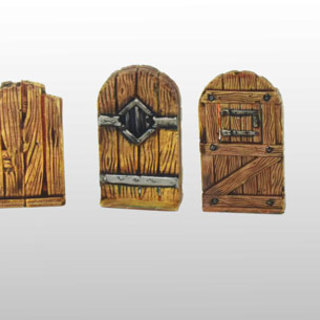 Door collection 1 legacy square thumb