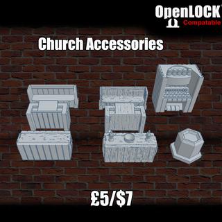 Church 20access legacy square thumb
