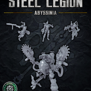 16 tos mini abyssinia steellegion legacy square thumb