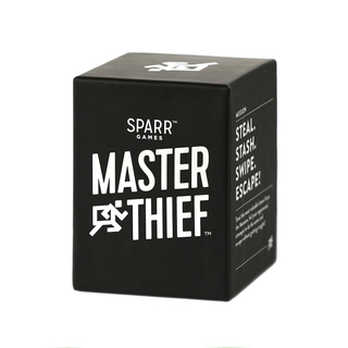 Master thief product legacy square thumb