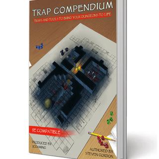 Trap 20compendium 20  20print legacy square thumb