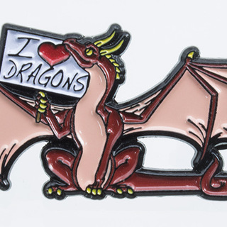 Dragon   red 20copy legacy square thumb