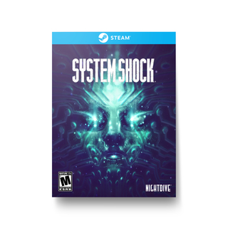 Ss backerkit steam system shock legacy square thumb