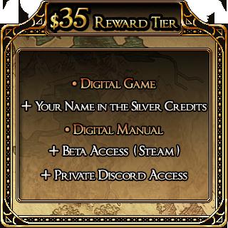 Reward 35 legacy square thumb