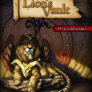 Lion s 20vault 20  20digital legacy square thumb