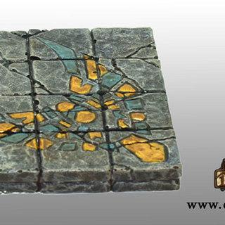 Eagle 4x4 floor tile legacy square thumb
