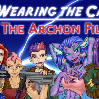 Archon 20files 1  legacy square thumb