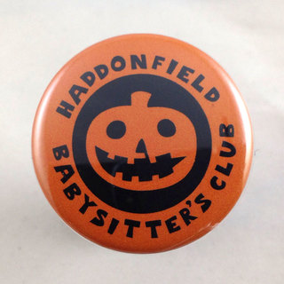 Haddonfield babysitters club button 700 legacy square thumb