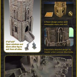 Store dark crypt reward legacy square thumb
