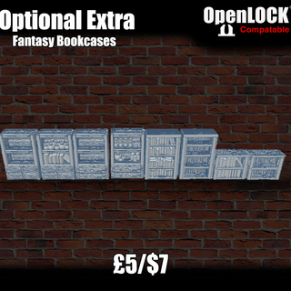 Fantasy 20bookcases legacy square thumb