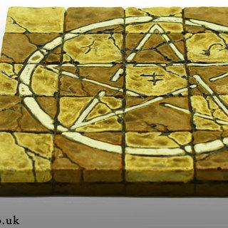5x5 magic circle legacy square thumb