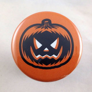 Jack o lantern pumpkin halloween button 700 legacy square thumb