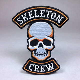 Hallows angels patch photo skeleton crew full no logo legacy square thumb