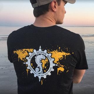 T shirt back legacy square thumb