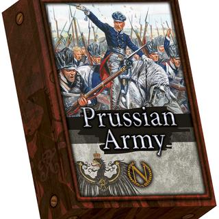 Prussian apercu 3dweb legacy square thumb