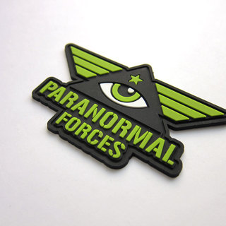 Cryptid command paranormal forces pvc emblem angled 02 legacy square thumb