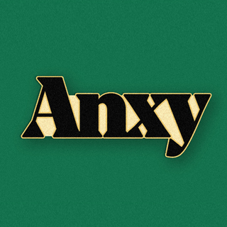 Anxy pin legacy square thumb