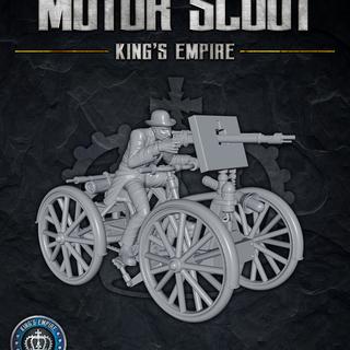 16 tos mini ke motorscout legacy square thumb
