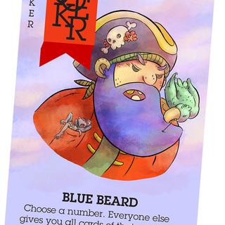 Blue 20beard legacy square thumb