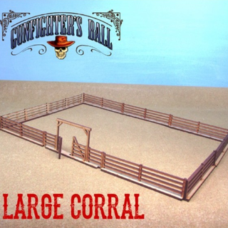 Corral legacy square thumb