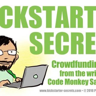 Kickstarter secrets legacy square thumb