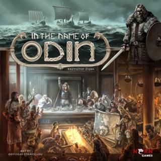 Odin legacy square thumb