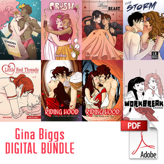 Backerkit bookbundle gina legacy square thumb