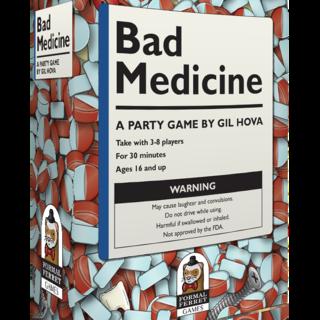 Badmedicine base legacy square thumb