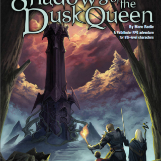 Duskqueen legacy square thumb