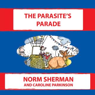Parasites parade cover legacy square thumb