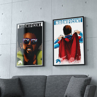 Magnificent 20poster 20mockup legacy square thumb