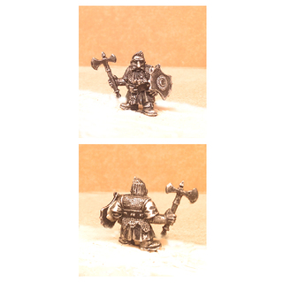 Axe dwarf legacy square thumb
