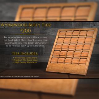 Wyrmwood beefy legacy square thumb