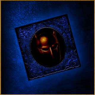 Iron 20mask legacy square thumb