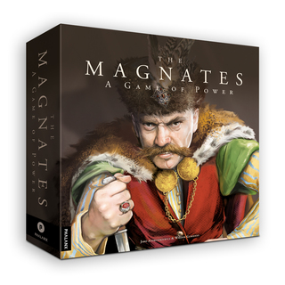Magnaci legacy square thumb