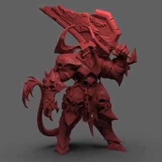 Demon king render.5 legacy square thumb