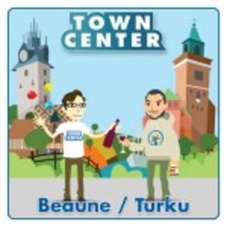 Town center logo beaune turku 150x150 legacy square thumb