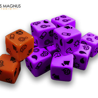 Dice purple legacy square thumb