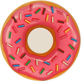 Donut 20with 20sprinkles1 legacy square thumb