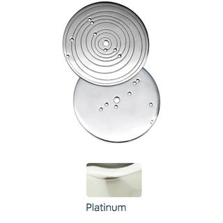 Platinum legacy square thumb